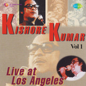 Kishore - Live At Los Angeles Vol 1  Songs