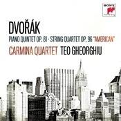 Dvork: Piano Quintet Op. 81 / String Quartet Op. 96,