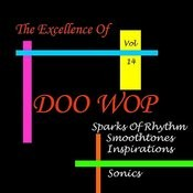 Doo Wop Excellence, Vol. 14 Songs