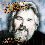 American Legend, Vol.5 Songs