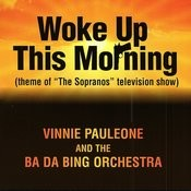 The Sopranos Theme - Woke Up This Morning Songs