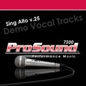 Sing Alto v.25 Songs