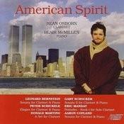 American Spirit Songs
