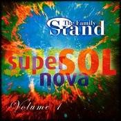Super Sol Nova - Volume 1 Songs