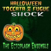 Halloween Tocatta & Fugue Shock Songs