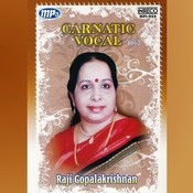 Carnatic Vocal - Vol - 3 Songs