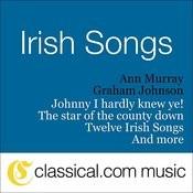 Herbert Hughes, Johnny I Hardly Knew Ye! Songs