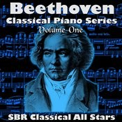 Beethoven: Classical Piano Series Volume One Songs