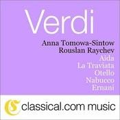 Giuseppe Verdi, Aida Songs