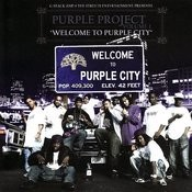 Project Purple Vol. 1 Welcome To Purple City Songs