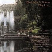 Bradshaw & Buono Play Liszt Songs