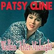 Walkin' After Midnight Songs