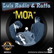 MOA Songs