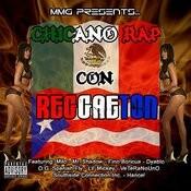 Chicano Rap Con Reggaeton Songs
