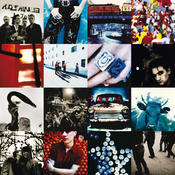 Achtung Baby Songs