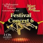 Festival Concert 6 Songs