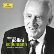 Maurizio Pollini - Schumann Complete Recordings Songs