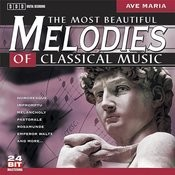 The Most Beautiful Melodies Of Classical Music, Vol. 6 Songs