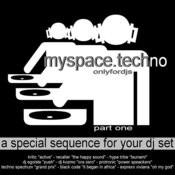 Myspace Techno (Part One) Songs