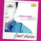Bach, C.P.E.: Sonatas & Rondos Songs