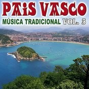 Pais Vasco Vol.3 Songs