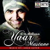 Yaar Mastane Songs