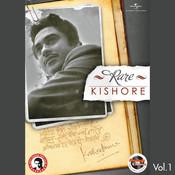 Rare Kishore - Vol.1 Songs