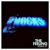 The Feeling (Remix EP) Songs