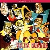 The Music Of Brazil/ A Belha Guarda - The Brazilian Brass Band / Recordings 1955 Songs
