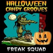 Halloween Candy Groove 4 Song