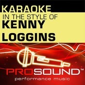 Return To Pooh Corner (Karaoke With Background Vocals)[In The Style Of Kenny Loggins] Song