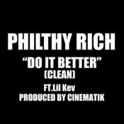 Do It Better (Clean Version) Song