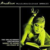 Music To Work Or Study By Songs