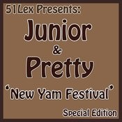 51 Lex Presents New Yam Festival Songs