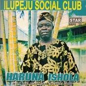 Ilupeju Social Club Songs