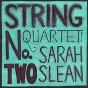 String Quartet No. 2 Songs