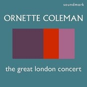 The Great London Concert Songs