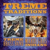 Treme Traditions Songs