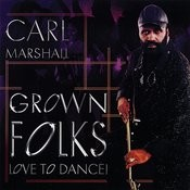 Grown Folks Love To Dance! Songs