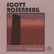 Scott Rosenberg: Creative Orchestra Music, Chicago 2001 Songs