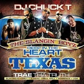 Welcome To Texas 6 Songs