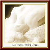 Janacek: Intimate Letters - String Quartet No.2 / Intime Briefe - Streichquartett Nr.2 Songs