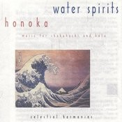 Water Spirits Songs