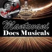 Mantovani Does Musicals - [The Dave Cash Collection] Songs