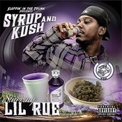 Slappin' In The Trunk Presents: Syrup And Kush Songs