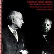 Songs Of Henry Cowell Songs