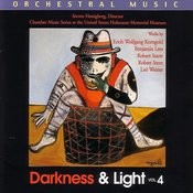 Darkness & Light, Vol. 4 Songs