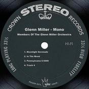 Glenn Miller In Mono Songs
