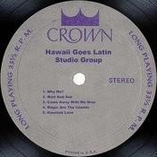 Hawaii Goes Latin Songs