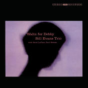 Waltz For Debby [Original Jazz Classics Remasters] (OJC Remaster) Songs